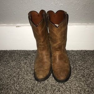 Shoes - Women western boots